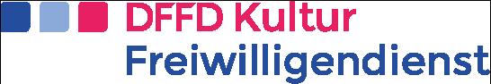 Logo vom Deutsch-Franzsösischen Freiwilligendiest DFFD