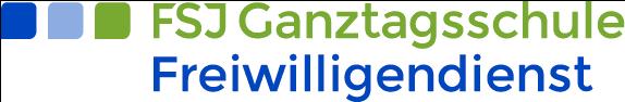 Logo vom FSJ Ganztagsschule