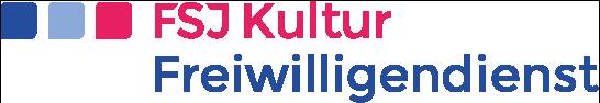 Logo vom FSJ Kultur