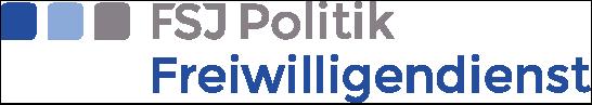 Logo vom FSJ Politik